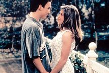 Boy Meets World / The Best Show Ever! Just saying  / by Casey Ostendorf