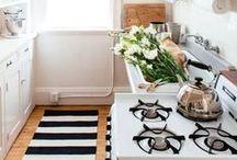 KITCHEN / Everyone needs inspiration for their kitchen #kitchen #homedecor