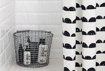 BATHROOM / #bathroom #homedecor