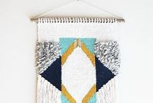 WEAVING / looove #weaving at the moment