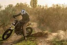 Motorcycles for Men / collection of the raddest motorcycles and cafe racers