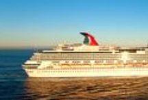 Cruisin' / Caribbean cruise 2015 / by Lisa C.