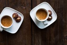 COFFEE ADDICT / I love #coffee. A LOT :)