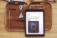 BAGS & PURSES / My most favorite #fashion item is a pretty #bag or #purse :) / by Céline Navarro