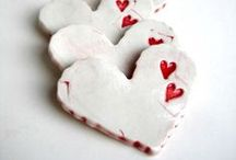 HAPPY VALENTINE'S DAY / All about Valentine's Day : fashion, recipes, home decor, gift ideas, memory keeping <3