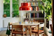 Dining Room / by Jessi Langsen