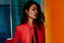 Emporio Armani Spring/Summer 2016 womenswear / by ARMANI