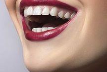 Make Up ♥ Wundercurves / Das richtige Make-Up ist für jede Frau das A und O. Ideen wie ihr bestimmte Stellen Eures Gesichts betont, hervorhebt oder aber kaschiert, findet Ihr unter: http://www.wundercurves.de/magazin/Beauty.