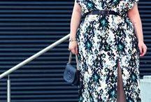 Frühling ♥ Wundercurves / Raus aus den dicken Klamotten und rein in die neuen, frischen Plus Size Kollektionen von Asos, Sheego, Navabi und Co.. Inspirationen für die schönste Jahreszeit im Jahr findet Ihr auf http://www.wundercurves.de/