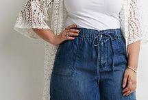 Shorts ♥ Wundercurves / In der heißen Phase des Jahres dürfen natürlich auch Hotpants und Ähnliches nicht fehlen. Wir haben Dir hier ein paar Inspirationen zusammengestellt. Auf www.wundercurves.de gibt es noch mehr davon!