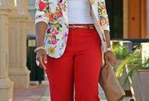 Exotic ♥ Wundercurves / Als kurvige Frau sollte man sich modisch auf keinen Fall zurückgehalten fühlen. Besuchen Sie den Wundercurves-Shop und kreieren einen exotischen Sommerlook!