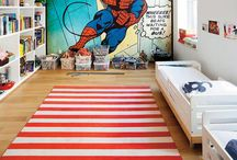 Kid's Room / by M. Cisneros