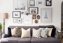 Home Sweet Home Design / ❖ anything to do with exterior and interior design and or course, the furniture ❖