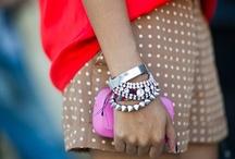 Street Stylistas / Real girl fashion statements