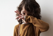 Kids - Style /   / by Jessica McFarland