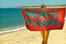 ASHLEY&BETH'S SUMMER<3 / Never ending summer / by Beth Harwood