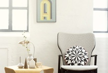 For the Home / by Amanda Abrego
