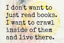 Books / by Gretchen VonMonster