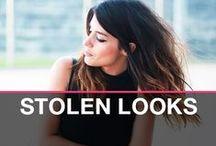 LOOKS TO BE STOLEN - Looks Para Roubar / Os melhores looks para roubar e se inspirar agora! / by STEAL THE LOOK