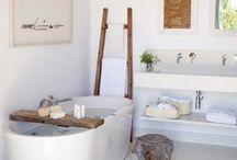 *Bathrooms / bathroom design for our three bathrooms