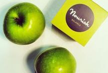 NOURISH // SUPER FOODS / Nature's amazing & diverse super foods. Loved & utilised by Nourish Skin Range. / by Nourish Skin Range