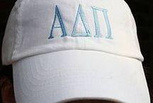 Alpha Delta Pi Gifts / Alpha Delta Pi Sorority and Greek Gifts
