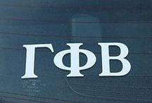 Gamma Phi Beta Gifts / Gamma Phi Beta Sorority and Greek Gifts