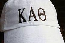 Kappa Alpha Theta Gifts / Kappa Alpha Theta Sorority and Greek Gifts