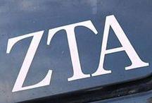 Zeta Tau Alpha Gifts / Zeta Tau Alpha Sorority and Greek Gifts