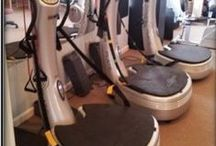 Power Plate / We are proud to offer the Power Plate here at Monmouth Pain and Rehabilitation!