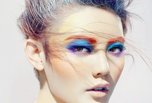 fancy face / by Amie Gill