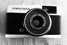 camera's / mijn camera's
