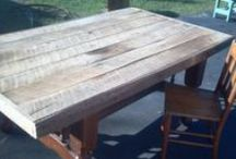 SOLD! from 2Brothers' Workshop / by 2Brothers Reclaimed & Repurposed Inventory Sales