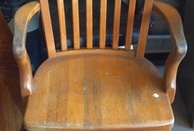 ANTIQUE & VINTAGE FURNITURE FOR SALE / by 2Brothers Reclaimed & Repurposed Inventory Sales