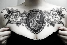JuST PLaiN aWeSoMe / Tattoos, Geek, Inventions, Amazing Stuff / by §ⓤMMⓔR ❥