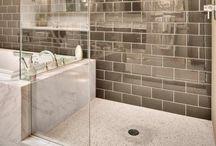 bathroom / by Trini Chavez