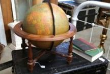 ANTIQUES & UNIQUES / by 2Brothers Reclaimed & Repurposed Inventory Sales
