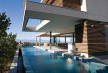 Mid Century/Modern Home