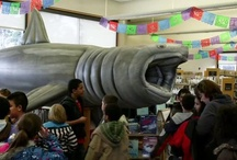 Inflatables in Action [VIDEOS] / Videos of custom inflatables from Landmark Creations in action!