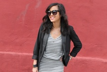SEE LARK! Style / A chronicle of my favorite outfits