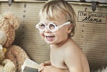 Kidding Around / ❖ all things for the kiddos ❖
