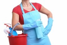 Housekeeping / ❖ different ways to stay organized and keeping up with the house chores ❖