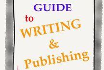 Writing / by Gretchen VonMonster