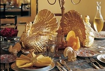 Thanksgiving / by Jessica McFarland