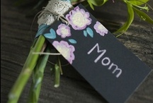 Mother's Day / by Jessica McFarland