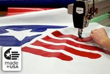 Patriotic Inflatables / American-made #inflatables