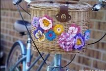 diy: knit & crochet / by Amie Gill