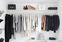 New wardrobe