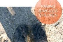 Kids - For the Spirit / Teachin' about Jesus!