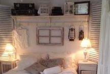 New room / by Erinn Traxler